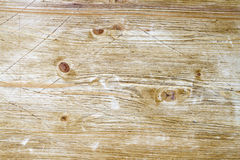 Old wooden cutting board background texture Royalty Free Stock Image