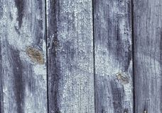 Old wooden dark background stock image