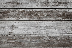 Old wooden decks background Royalty Free Stock Photography