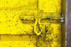 Free Old Wooden Door Stock Image - 67654711