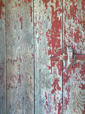 An old wooden door Stock Photos