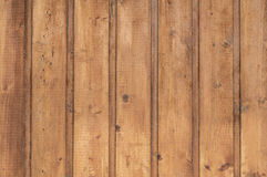 Old wooden door. Background close up Royalty Free Stock Photography