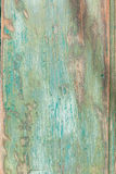 Old wooden door background. Royalty Free Stock Photography
