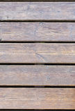 Old Wooden Door Detail Royalty Free Stock Images