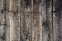 Old  wooden door details Royalty Free Stock Photography