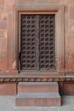 Old Wooden Door with Steps Stock Photos