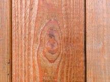 Old wooden  door textured background. Stock Photo