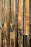 Old wooden farm barn wall background Royalty Free Stock Photos