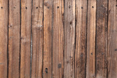 Old Wooden fence background. Old and Grunge Wooden fence background Royalty Free Stock Image