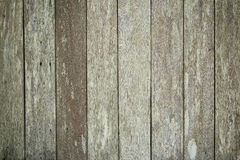Old Wooden Fence Background. Old Wooden Fence For Background Royalty Free Stock Photos