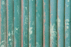 Old wooden fence background. Old wooden stained fence background Royalty Free Stock Photo