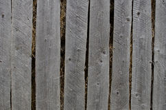 Old Wooden fence  background texture. Old Wooden boards fence  background texture Stock Photo