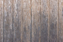 Old wooden fence background. Texture close up Stock Photo