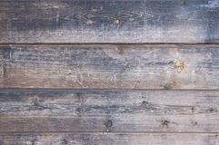 Old wooden fence background. Texture close up Royalty Free Stock Photo