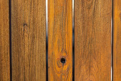Old wooden fence texture Royalty Free Stock Photos