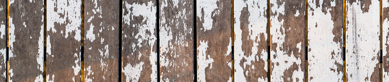 Old wooden fence Stock Photos