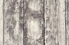 Old wooden fences,old fence planks as background Royalty Free Stock Images