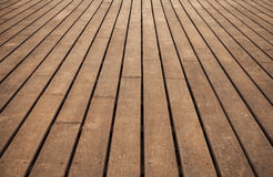 Old wooden floor. Background photo texture Stock Images