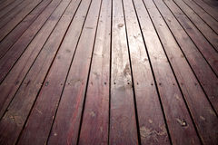 Old wooden Floor Boards Stock Photos