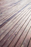 Old wooden Floor Boards Royalty Free Stock Photo