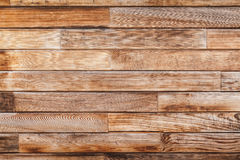 Old wooden floor. Closeup background photo Royalty Free Stock Photo