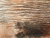 Old wooden floor for graphic design or wallpapers. Vintage beautiful background royalty free stock photography