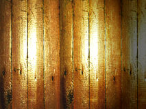 The old wooden floor Stock Photo