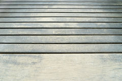 Old Wooden floor Stock Photo
