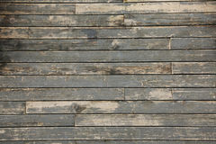 Old wooden flor. Vintage weared royalty free stock photography