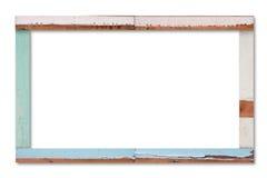 Old wooden frame Stock Photos