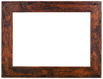 Free Old Wooden Frame Cutout Stock Photos - 99120733