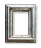 Old wooden frame Royalty Free Stock Photography