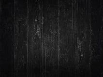 Old wooden frames on vintage  wooden background Royalty Free Stock Images