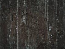 Old wooden frames on vintage  wooden background Stock Images
