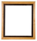 Old wooden framework Royalty Free Stock Image