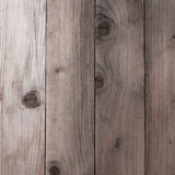 Old wooden grey board Stock Photos
