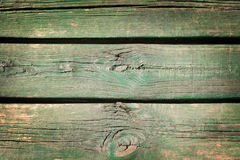 Old wooden grunge boards Stock Image