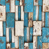 Old wooden grunge texture Royalty Free Stock Photos