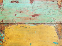 Old wooden grunge texture Royalty Free Stock Image