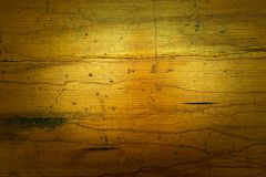 Old wooden grungy color background Stock Photos