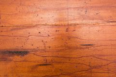 Old wooden grungy color background Royalty Free Stock Images