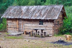 Free Old Wooden House Stock Images - 22675024