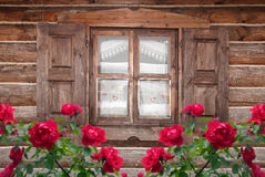 Free Old Wooden House Stock Images - 24805074