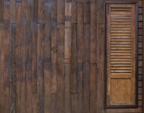 Old wooden house Royalty Free Stock Image