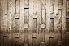 Old wooden house wall Stock Photos