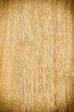 Old wooden kitchen desk board background texture Royalty Free Stock Photo