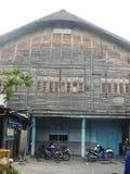 Exterior of the Sala Chalerm Thani Cinema,  Bangkok , Thailand Royalty Free Stock Image