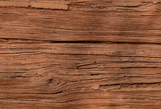 Old wooden natural background Royalty Free Stock Photo