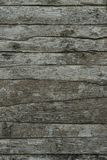 Old wooden natural texture Royalty Free Stock Images