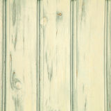 Old wooden painted light blue rustic background Stock Image